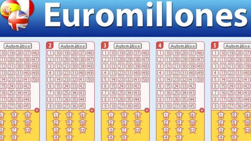 Euromillones: combinación ganadora del martes, 26 de enero de 2021