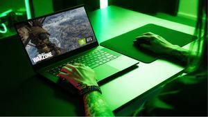 El Razer Blade 14 viene a revolucionar con AMD el mundo de los portátiles