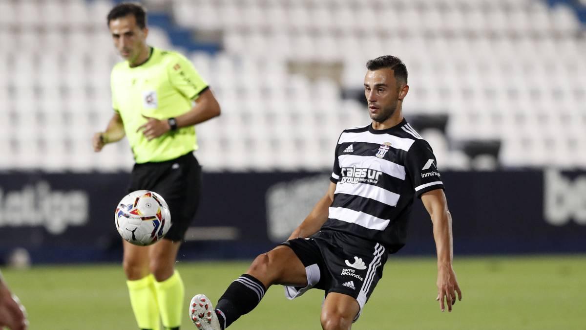 El Cartagena ha ganado tres de sus últimos cuatro enfrentamientos por liga
