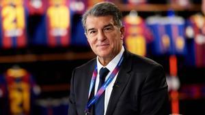 Laporta habría ganado según el sondeo de TV3