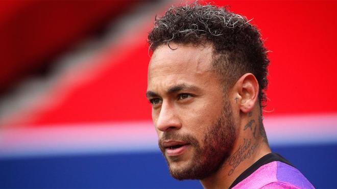 Neymar ha marcado contra todos