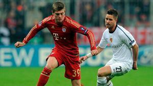 Toni Kroos y su etapa alemana antes de aterrizar en el Bernabéu