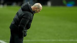 La crítica más dura de Pedrerol: Zidane tiene que ser honesto y marcharse a su casa