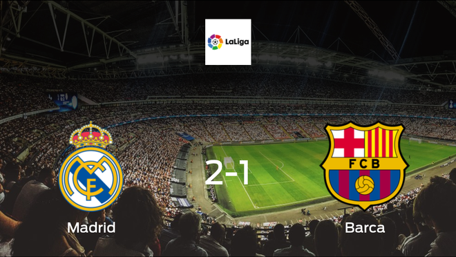 Visitors leave with nothing, as The Meringues secure 2-1 home win against Barca