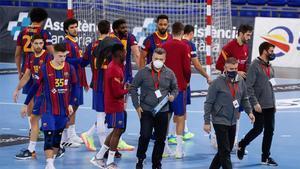 El Barça debutará ante el BM La Rioja