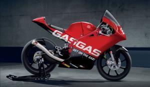 Aspar Team y GASGAS se unen de cara al Mundial de Moto3