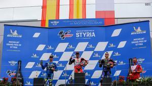Análisis del GP de Estiria de MotoGP