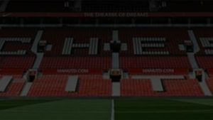 Estadio Manchester United Minuto