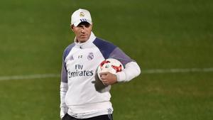 Zidane no se fía del América