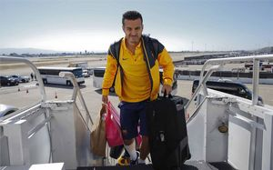 Pedro Rodríguez podría hacer las maletas esta misma semana para volar de manera definitiva rumbo a Old Trafford