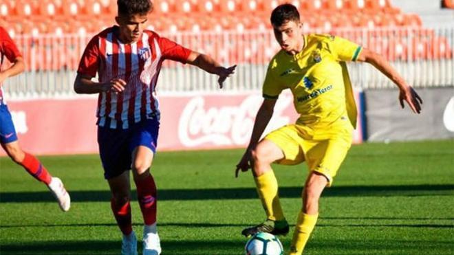 Así juega Pedri, la nueva joya del Barça B