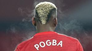 Hasta la llegada de Bruno Fernandes, Paul Pogba era el líder del Manchester United, que pagó más de 100 millones por su fichaje