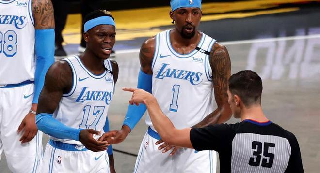 Los Lakers tiran de orgullo para aplastar a Brooklyn: El resumen del partido