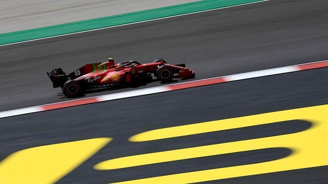 Pole del GP de Mónaco de F1, en directo
