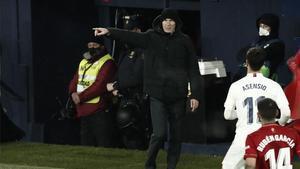 Zidane: ¿Excusas? No son excusas, es la sensación de todos