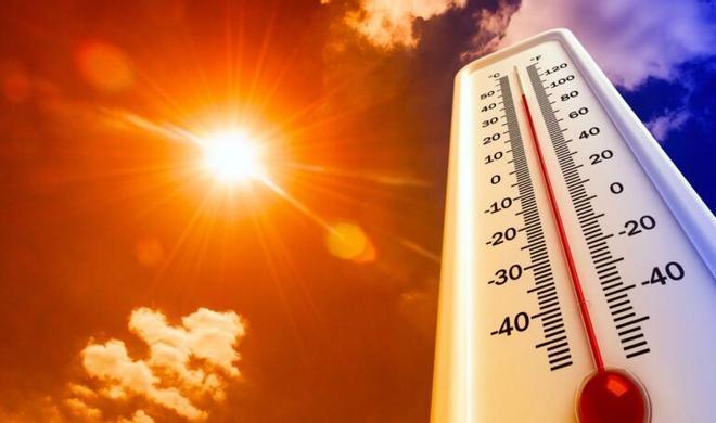 Las olas de calor en España aumentarán un 104% en treinta años