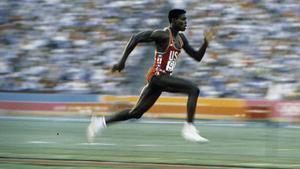 Héroes Olímpicos: Carl Lewis