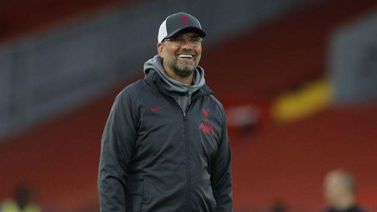 Jürgen Klopp habla sobre el Liverpool-Milan