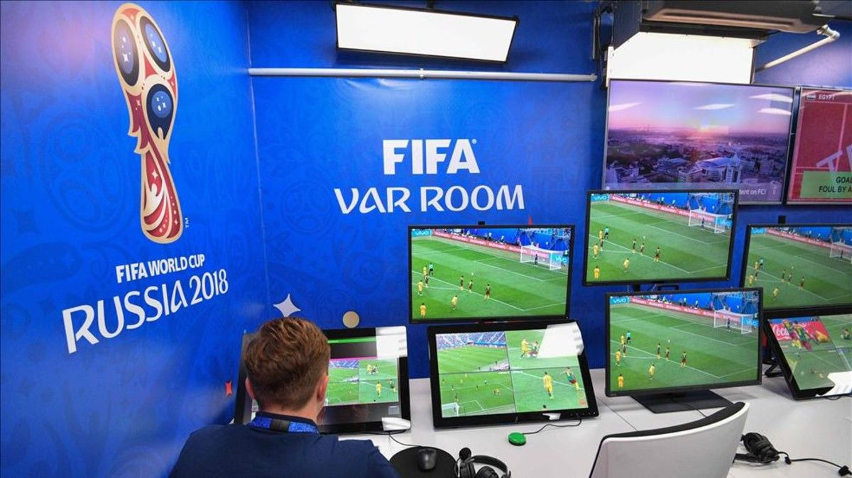 xortunoa view of the video assistant refereeing  var  ope180616134228