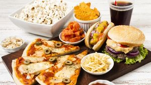 Consumo quiere restringir la publicidad de comida basura en la televisión