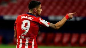 Luis Suárez se vuelve a encontrar con el Chelsea