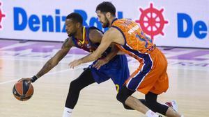 El Barça ya conoce a su rival de la Copa del Rey de baloncesto