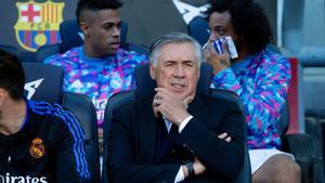 Carlo Ancelotti analiza el duelo entre el Real Madrid y Osasuna en la undécima jornada de LaLiga Santander