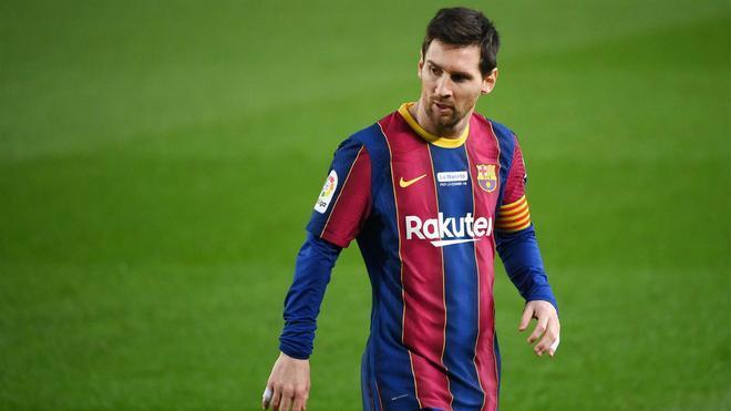 Leo Messi es el que más minutos ha disputado en la plantilla del Barça