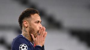 ¿Neymar, cerca de renovar?