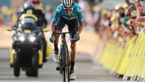 Enric Mas volverá a competir en la Vuelta a España que empieza el 14 de agosto