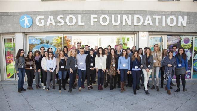 Iniciativa pionera que lidera la Gasol Foundation