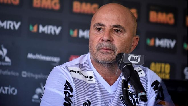 Sampaoli, nuevo técnico del Marsella