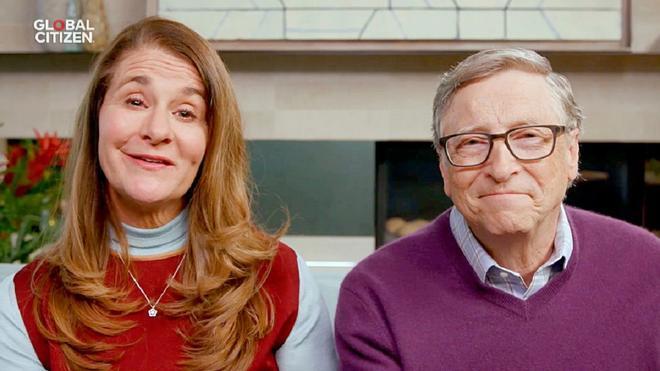 La predicción que no vio venir Bill Gates: se divorcia de su esposa