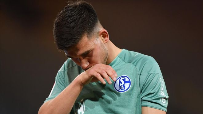 El Schalke 04, un histórico en horas muy bajas