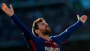 ¡Revive todos los goles de Leo Messi en el Santiago Bernabéu!