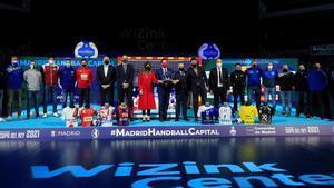 En el WiZink Center de Madrid se permitirá un máximo de 1.500 espectadores