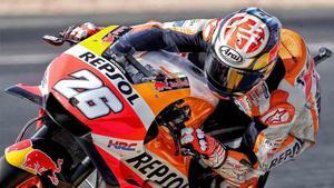Dani Pedrosa ha decidido seguir su futuro lejos de Honda