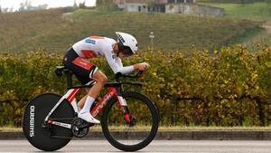 Hindley se juega el triunfo en el Giro hoy