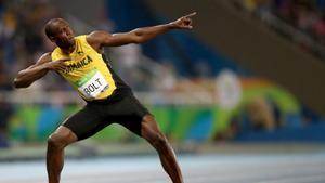 El fenómeno Usain Bolt: 20 años de entrenamiento para correr 115 segundos.