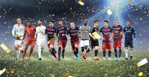 Un 11 del año de la UEFA muy blaugrana