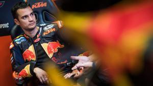 Dani Pedrosa vuelve al Mundial como invitado en el GP de Estiria