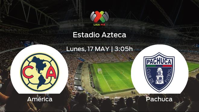 Previa del partido: el América recibe al Pachuca