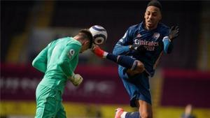 El grave error de Xhaka le cuesta dos puntos al Arsenal