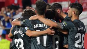 El Girona se queda a las puertas del ascenso