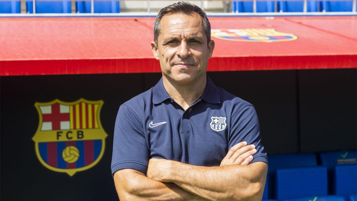 Sergi: El tren del Barça es muy difícil dejarlo escapar