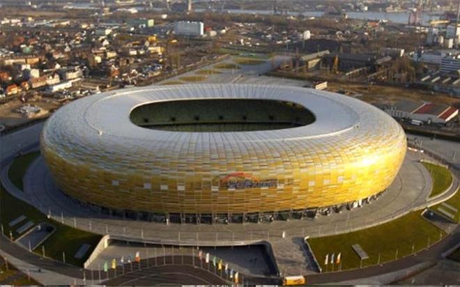 Arena de Gdansk