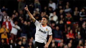 Gabriel Paulista espera que Luis Enrique se fije en él y le llame para la Eurocopa