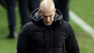 Zidane es el peor entrenador del Real Madrid