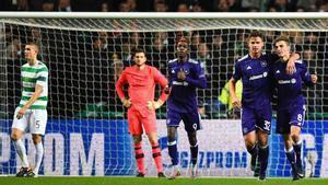 LACHAMPIONS |Celtic - Anderlecht (0-1)