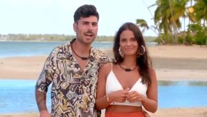 La isla de las tentaciones 3: un error provoca que sepamos el final de Hugo y Lara